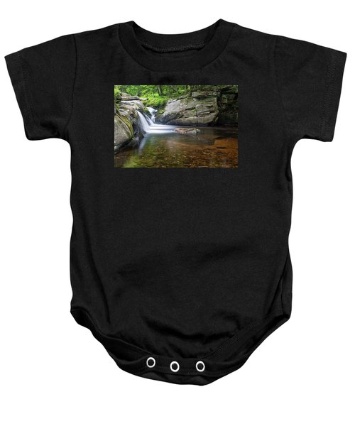Mad River Falls Baby Onesie