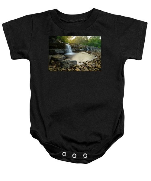 Nature's Design Baby Onesie