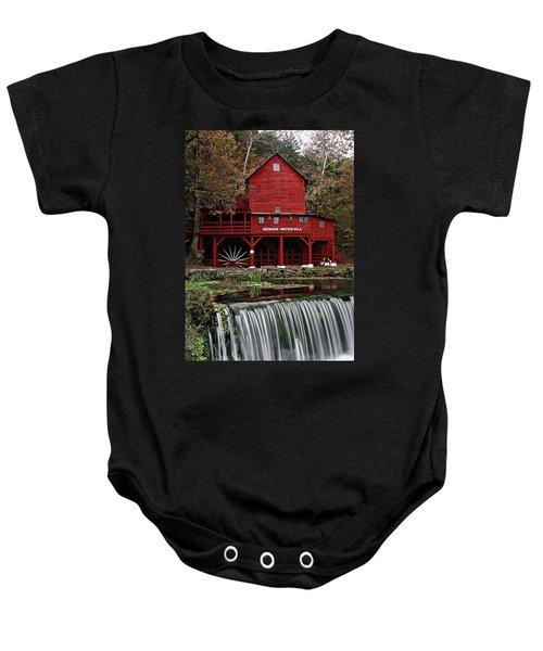 Ozarks Mill Baby Onesie