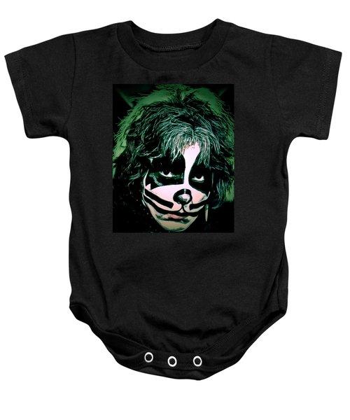 Peter Criss Baby Onesie