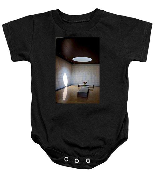 Reflection Baby Onesie