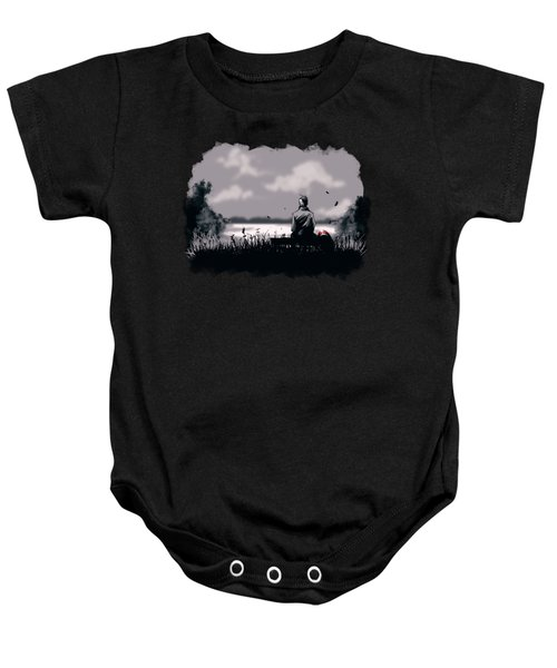 Retirement  Baby Onesie
