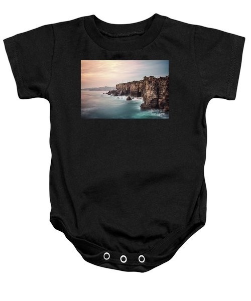 Rise Of The Infernal Baby Onesie
