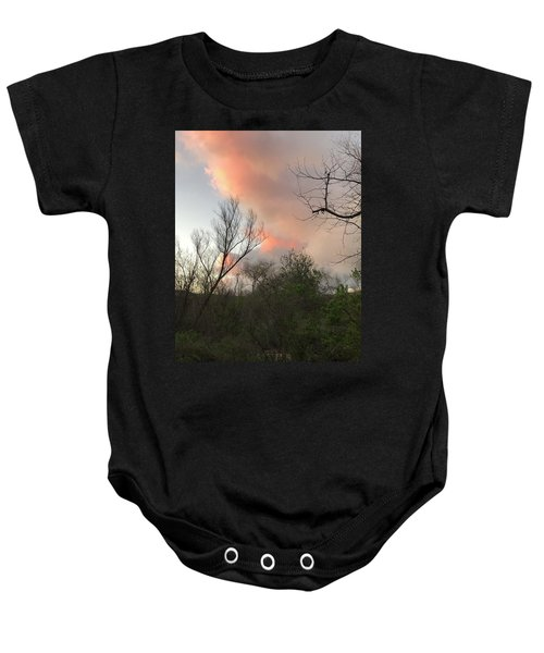 Sailors Delight Baby Onesie