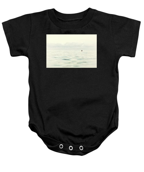 Therapy Baby Onesie
