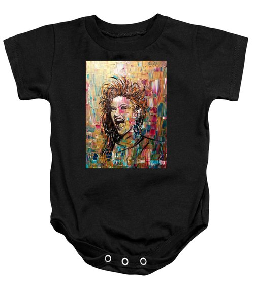 True Colors Baby Onesie