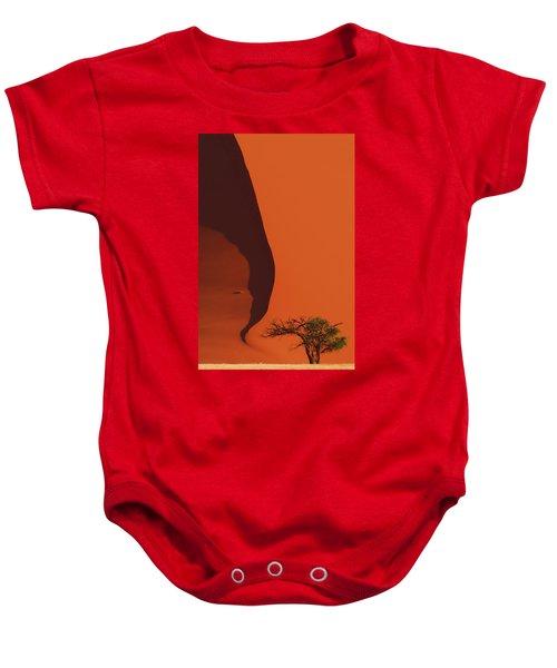 120118p072 Baby Onesie