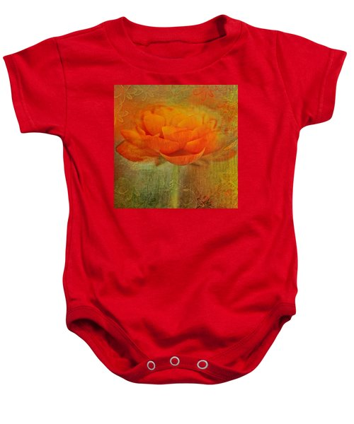 Colorful Impressions Baby Onesie