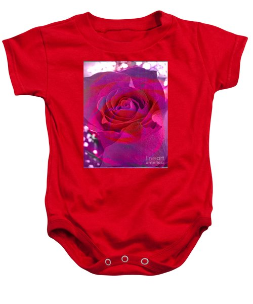 Gift Of The Heart Baby Onesie