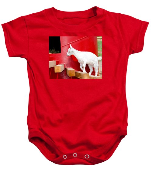 Kid's Play Baby Onesie