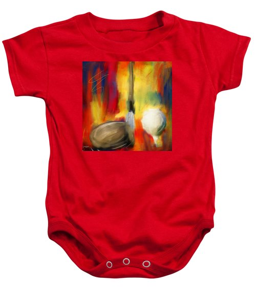 Leisure Play Baby Onesie