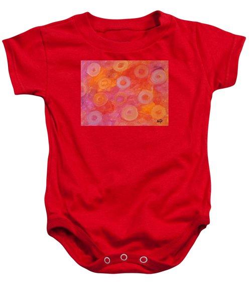 Normochromic Rbc's Baby Onesie