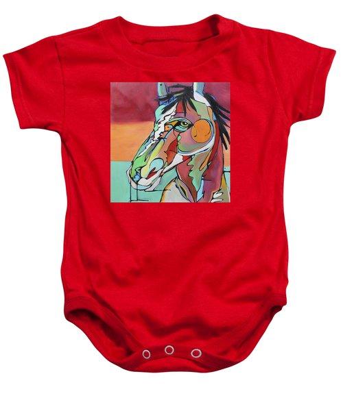 Savannah  Baby Onesie