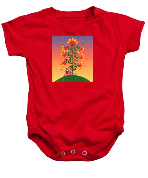 She Is Life Barnes And Noble Baby Onesie
