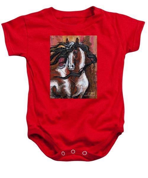 #33 July 23rd 2015 Baby Onesie