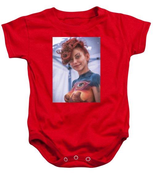 Ilaria Baby Onesie