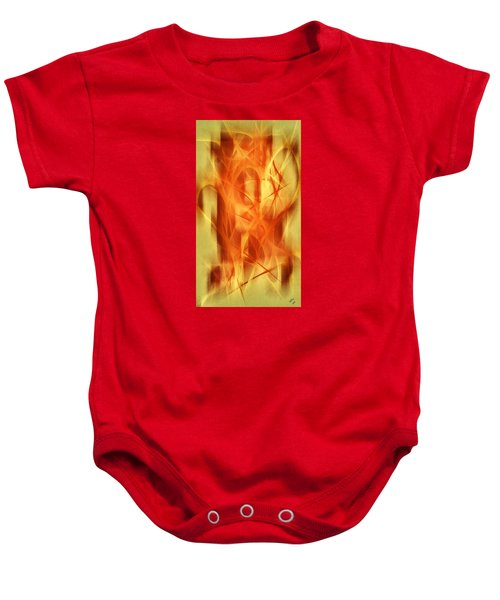 Abstract 293  Baby Onesie