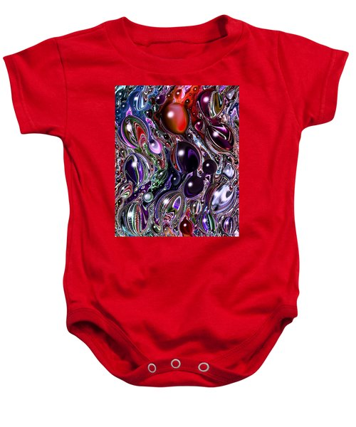 Abstract 62316.7 Baby Onesie