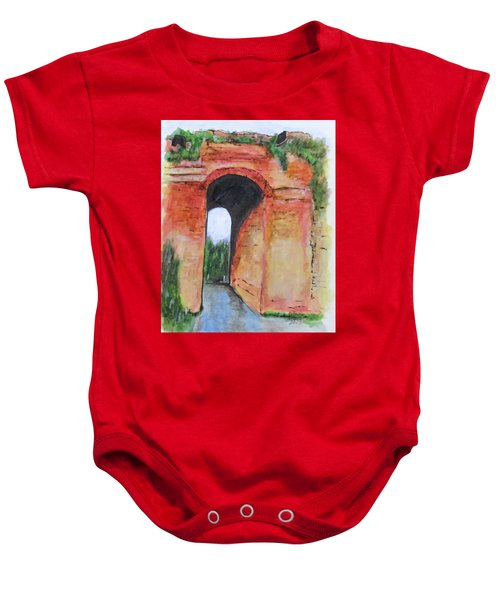 Arco Felice, Revisited Baby Onesie