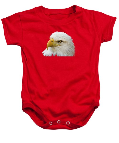 Eagle Eye Baby Onesie