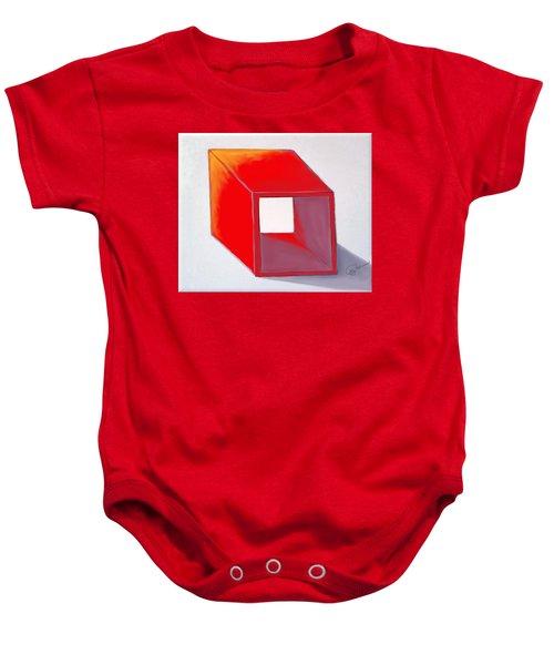 BOX Baby Onesie
