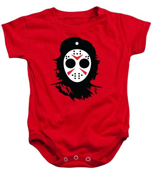 Che's Halloween Baby Onesie