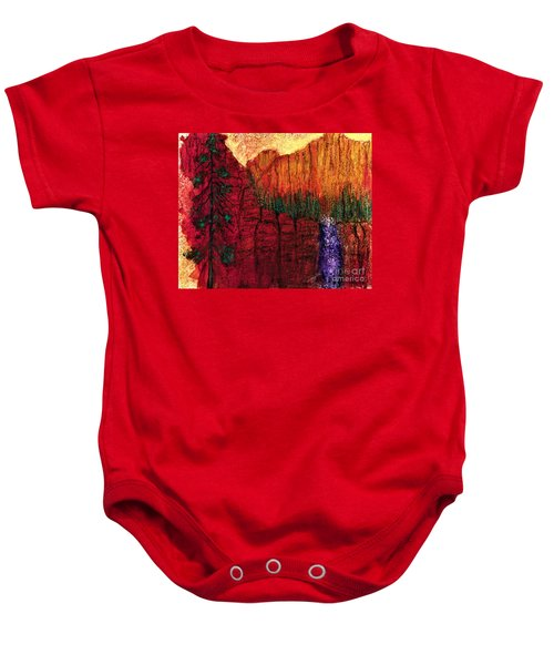 Come Away With Me  Baby Onesie