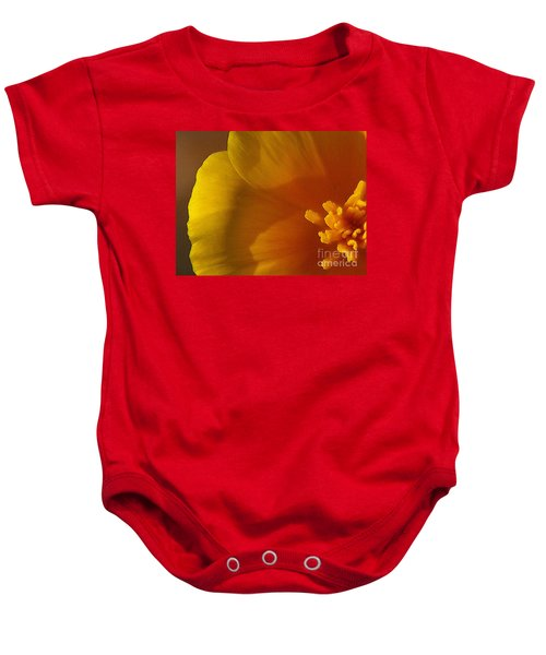 Copa De Oro - Subdued  Baby Onesie