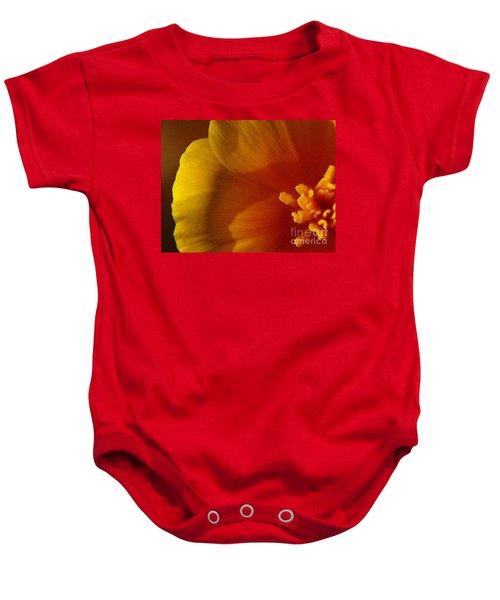 Copa De Oro - Vibrant Baby Onesie