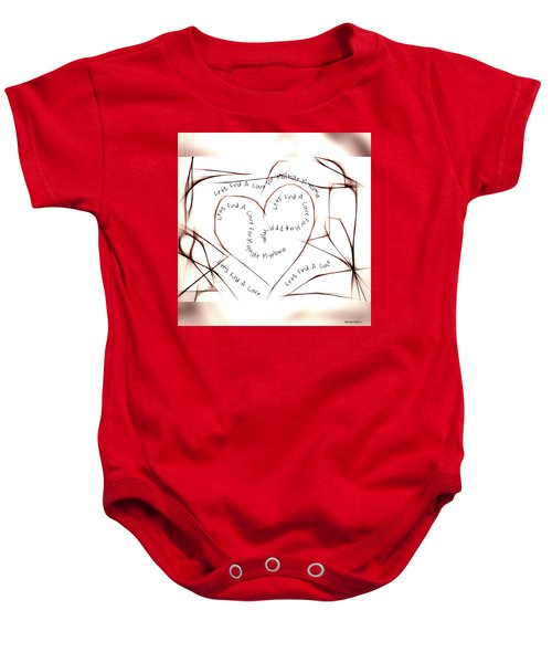 Cure Multiple Myeloma Baby Onesie