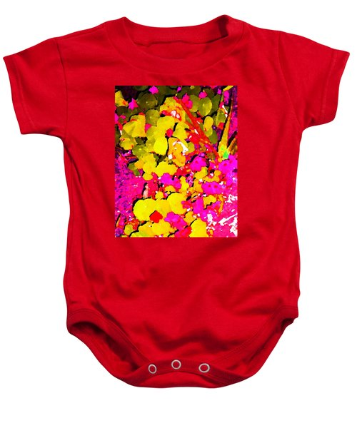 Discovering Joy Baby Onesie by Winsome Gunning