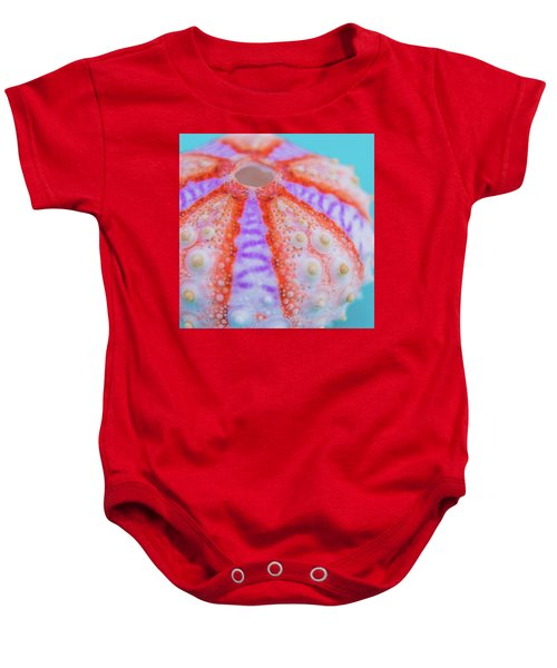 Coastal Dreams Baby Onesie