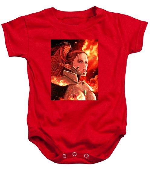 Elf Baby Onesie