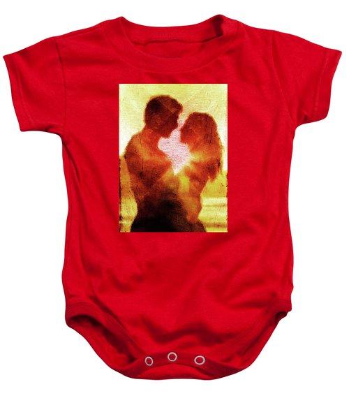 Embrace Baby Onesie