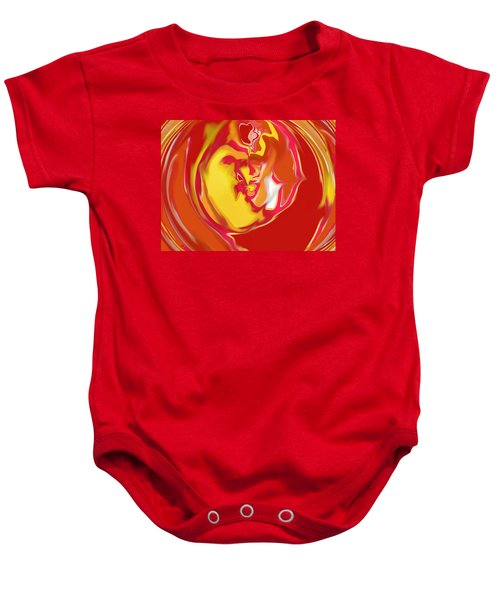 Embryonic Baby Onesie