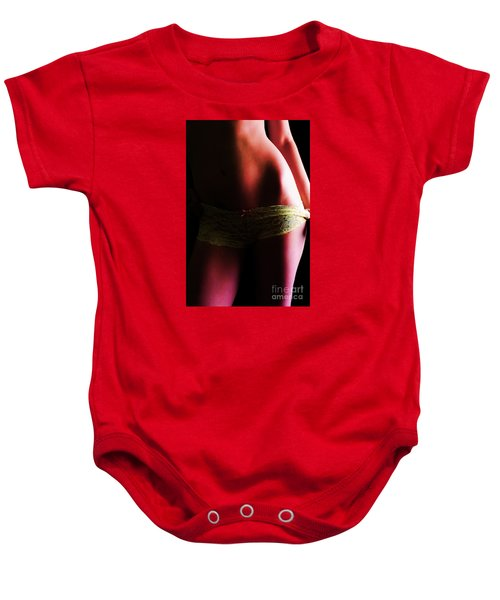 Fireybliss Baby Onesie
