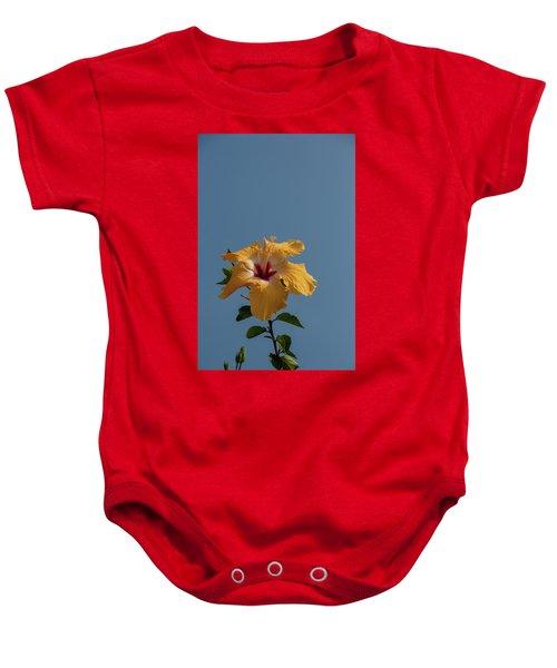Flp-6 Baby Onesie