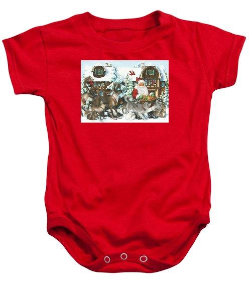 Gifts For All Baby Onesie