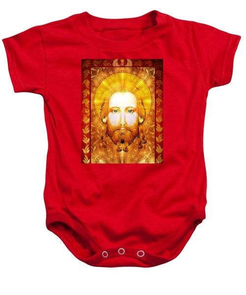 Jezus  Baby Onesie