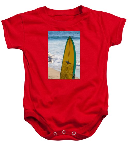 Just A Hobie Of Mine Baby Onesie