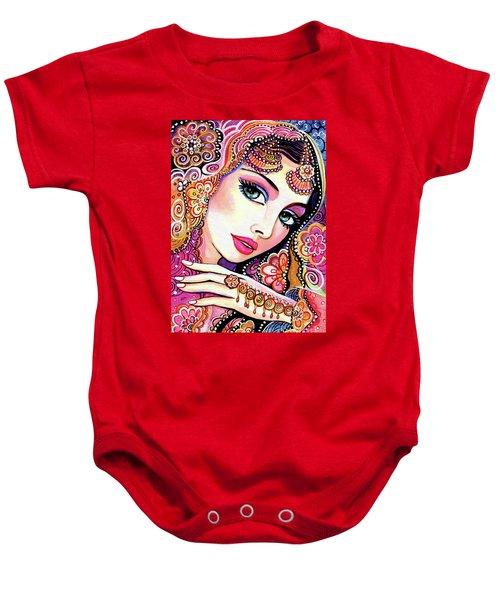 Kumari Baby Onesie