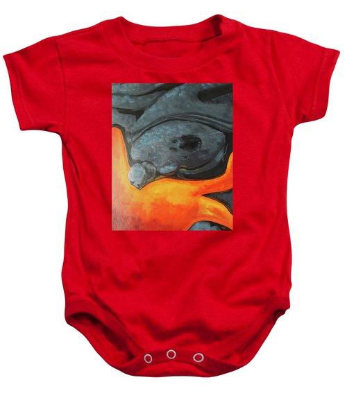 Lava 1 Baby Onesie