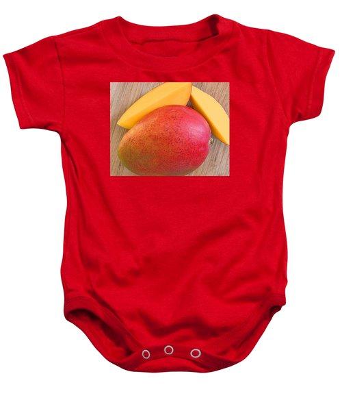 Mango Baby Onesie