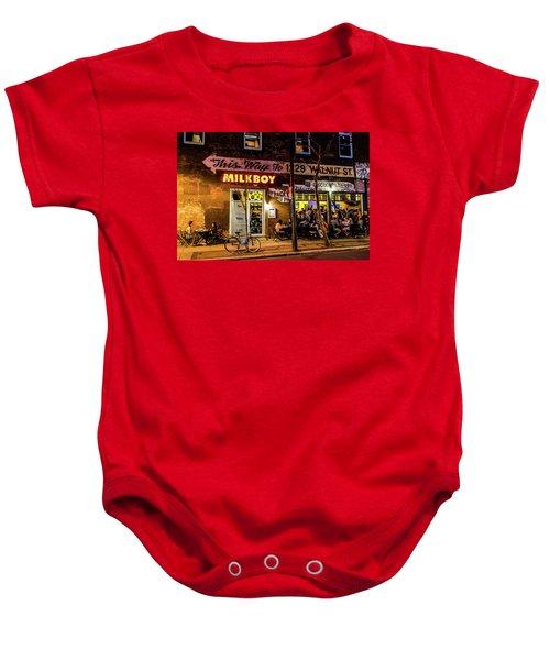 Milkboy - 1033 Baby Onesie