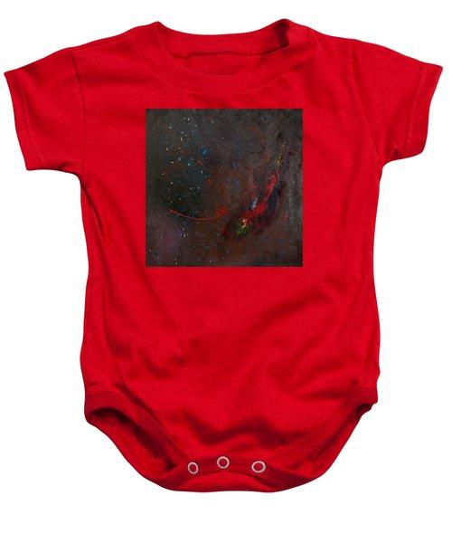Nebula Baby Onesie