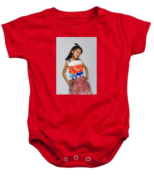 Neytra In Little Chic Baby Onesie