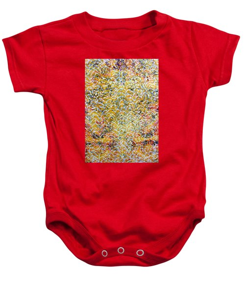 26-offspring While I Was On The Path To Perfection 26 Baby Onesie