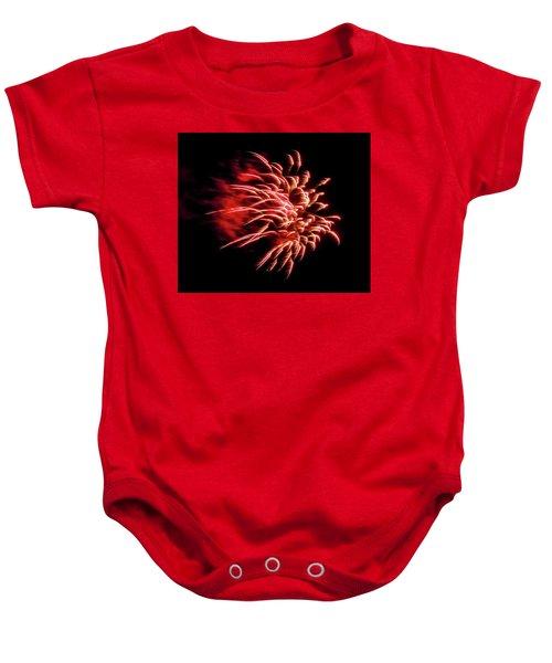 Pyro IIi Baby Onesie