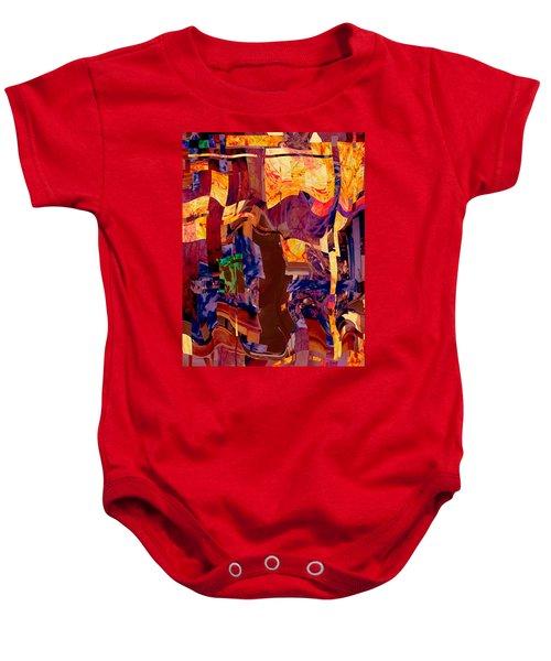 Remnants' Future 2015 Baby Onesie