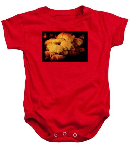 Renaissance Ginger Baby Onesie
